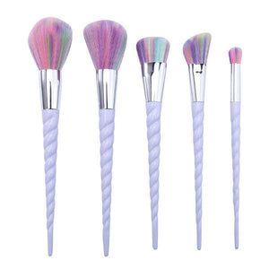 Makeup Brushes 10 PCs Makeup Brush Set