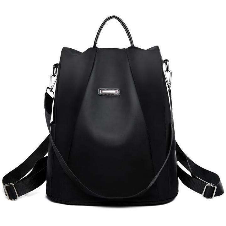 </br>Anti-theft Women Waterproof Backpack(Free Shipping)