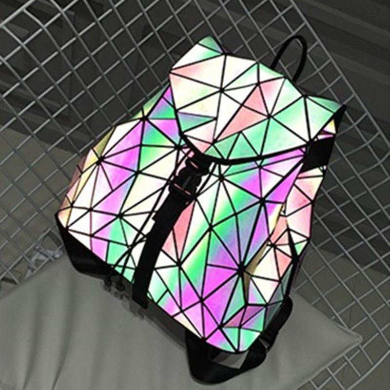 </br>Luminous Backpack (unisex)