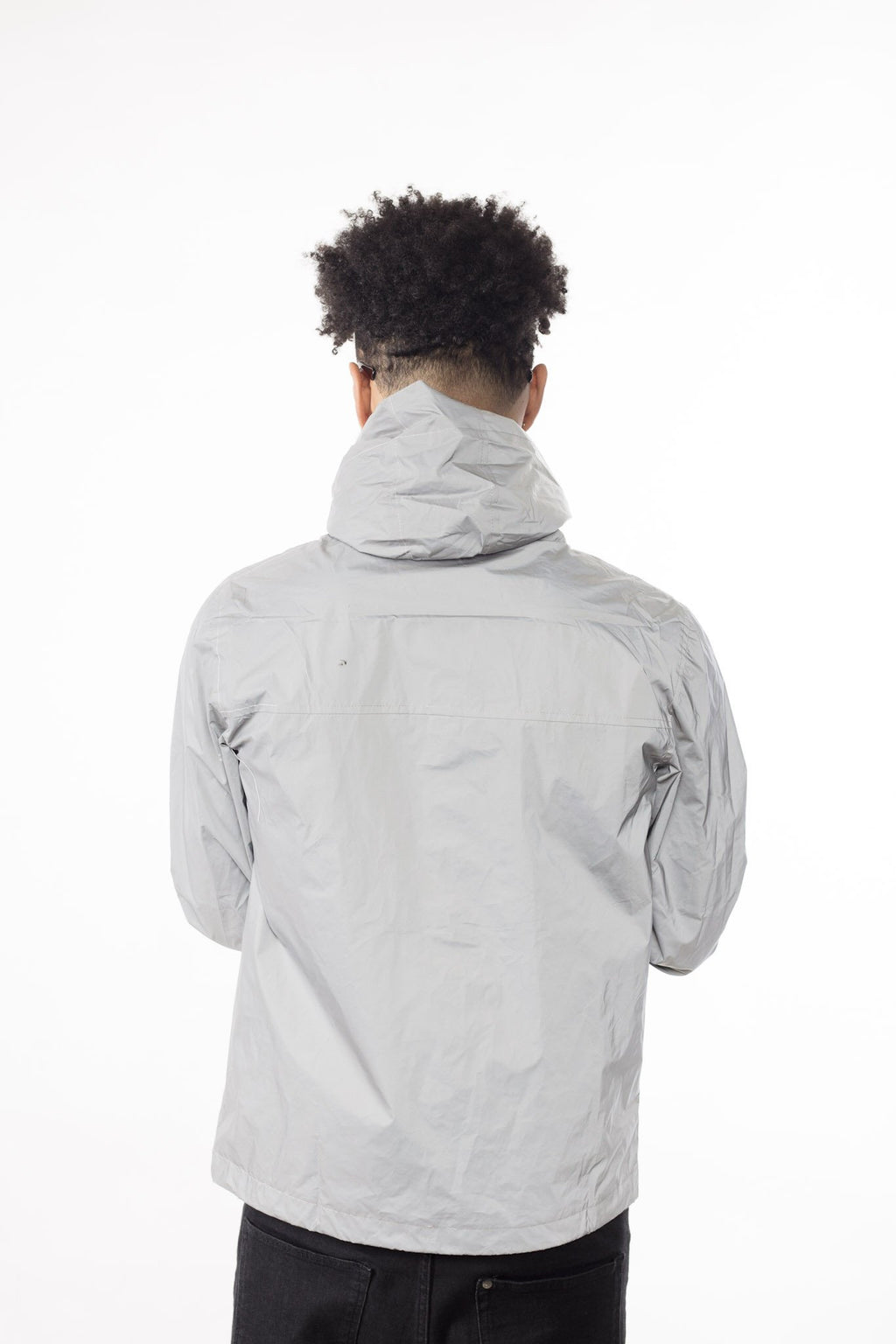 Murderous Reflective Jacket - Murderous Clothing