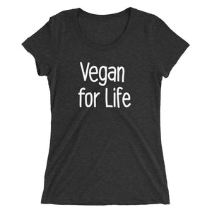 Salat & StahlVegan for Life- VEGAN