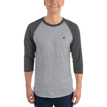 Load image into Gallery viewer, Baseball Raglan - GymKreature
