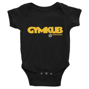 Cartoon Bodysuit - GymKreature