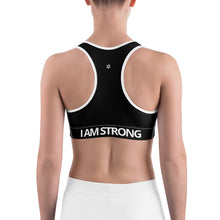 "Load image into Gallery viewer, ""I Am Strong"" - GymKreature"