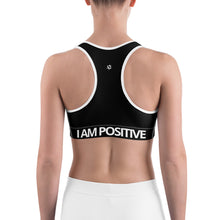 "Load image into Gallery viewer, ""I Am Positive"" - GymKreature"