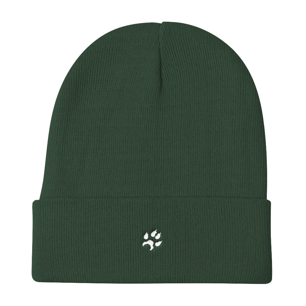 Knit Beanie - GymKreature