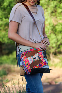 Lorelei Crossbody