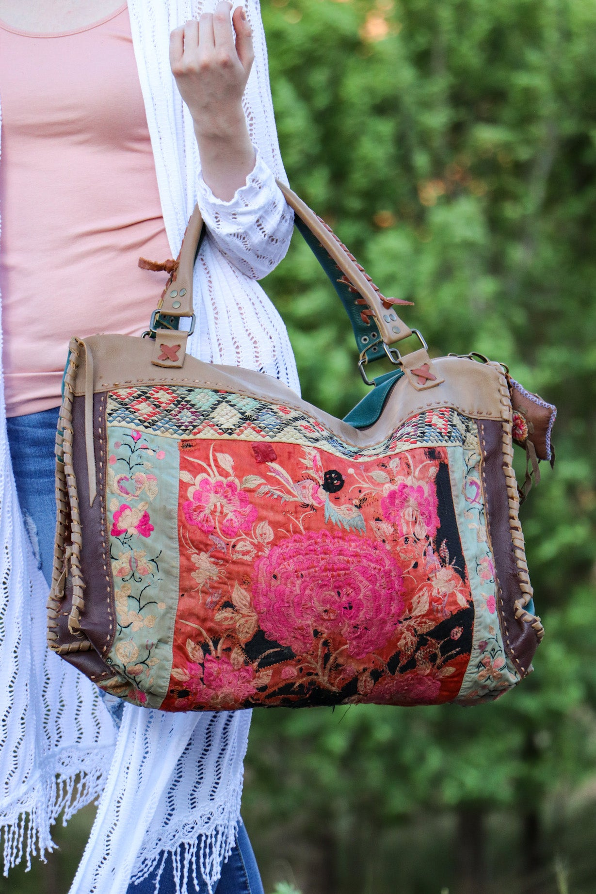 Ultimate Heirloom Bag