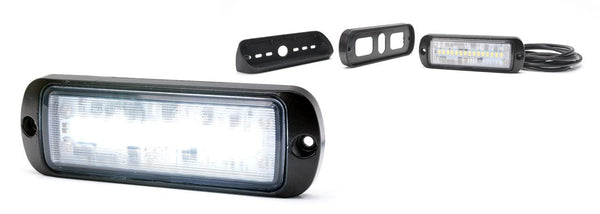 W229 Flat Work Light/Scene Light - AUTOMOTIVE LIGHTING SOLUTIONS LTD