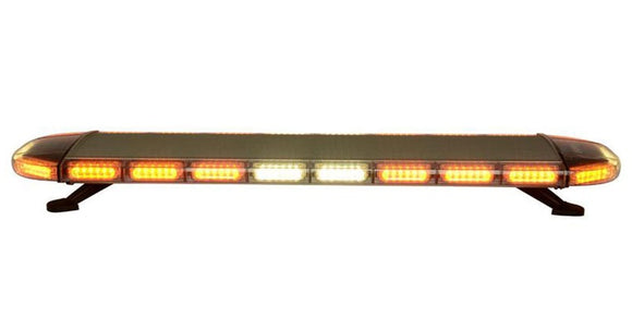 ALS DUAL COLOUR 1200MM LED LIGHTBAR - AUTOMOTIVE LIGHTING SOLUTIONS LTD
