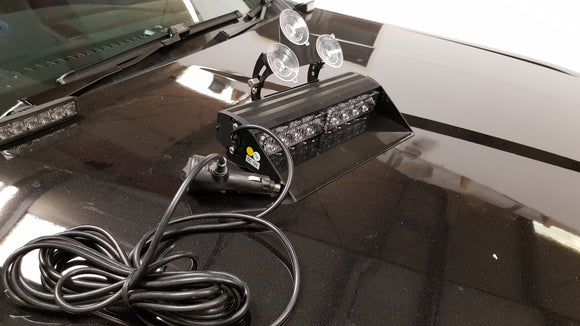 ALS H2 DASH LIGHT - AUTOMOTIVE LIGHTING SOLUTIONS LTD