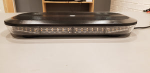 ALS 440 Mini Led Light Bar - AUTOMOTIVE LIGHTING SOLUTIONS LTD