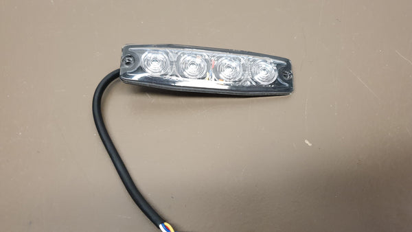 W4 Surface mount/ grill light - AUTOMOTIVE LIGHTING SOLUTIONS LTD
