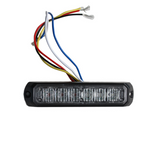 ALS F6 GRILL LIGHT/SURFACE MOUNT - AUTOMOTIVE LIGHTING SOLUTIONS LTD