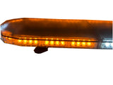 ALS 102 940MM LED LIGHTBAR WITH WHITE TAKEDOWN AND ALLEY LIGHTS - AUTOMOTIVE LIGHTING SOLUTIONS LTD