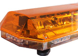 ALS 8K 1200MM LED LIGHTBAR WITH WHITE TAKEDOWN AND ALLEY LIGHTS - AUTOMOTIVE LIGHTING SOLUTIONS LTD
