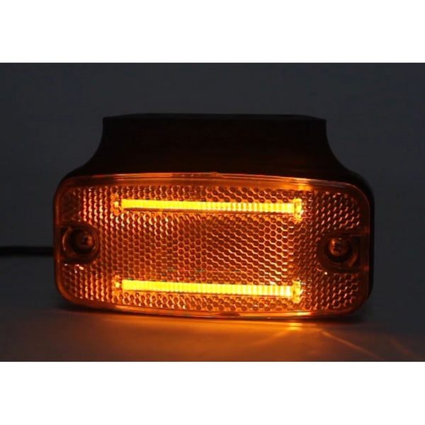 1904 LED Marker Light - AUTOMOTIVE LIGHTING SOLUTIONS LTD