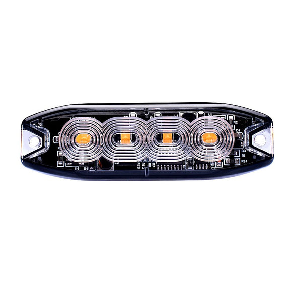 0037 Surface Mount LED Light/Grill Light - AUTOMOTIVE LIGHTING SOLUTIONS LTD