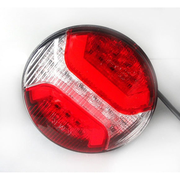 1837 Rear LED Combination Lamp Stop, Tail, Indicator - AUTOMOTIVE LIGHTING SOLUTIONS LTD