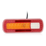 1830 REAR LED COMBINATION LIGHTS WITH PROGRESSIVE INDICATOR - AUTOMOTIVE LIGHTING SOLUTIONS LTD