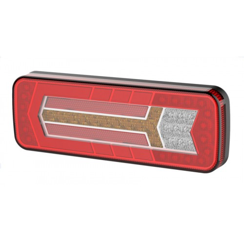 1913 Rear LED Combination Lamp With Progressive Indicator - AUTOMOTIVE LIGHTING SOLUTIONS LTD