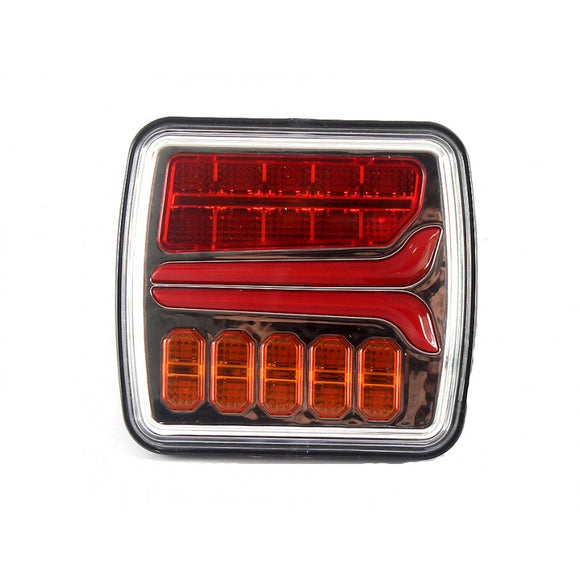 1868 Rear LED Trailer Lights - AUTOMOTIVE LIGHTING SOLUTIONS LTD