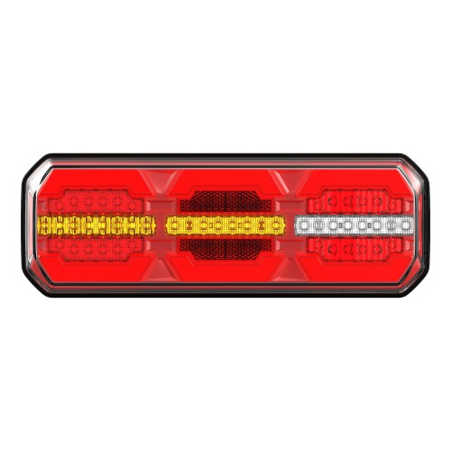 Rear LED Combination Light With Progressive Indicator 1914 - AUTOMOTIVE LIGHTING SOLUTIONS LTD