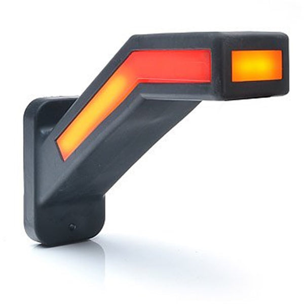 1686 LED Outline Marker Light With Progressive Indicator - AUTOMOTIVE LIGHTING SOLUTIONS LTD