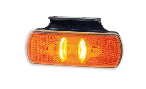 2222 LED Marker light with indicator - AUTOMOTIVE LIGHTING SOLUTIONS LTD