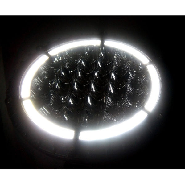3411 LED Spot Light With DRL - AUTOMOTIVE LIGHTING SOLUTIONS LTD