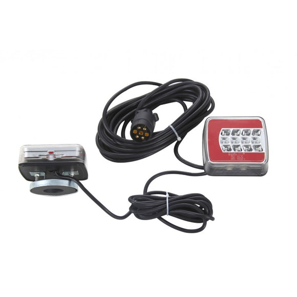 1852 Rear LED Trailer/Tow Lights - AUTOMOTIVE LIGHTING SOLUTIONS LTD
