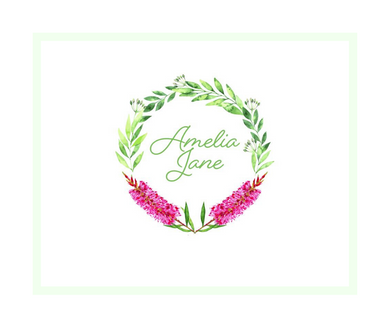 The Amelia Jane Gift Card