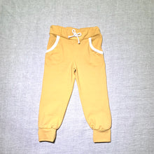 Load image into Gallery viewer, Mustard Pants