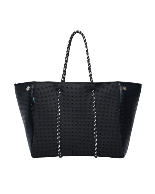 Bougie Tote with magnetic clasp
