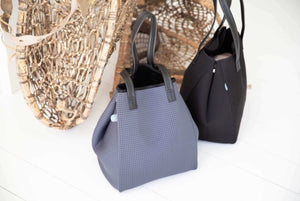 Grey Shadows Tote