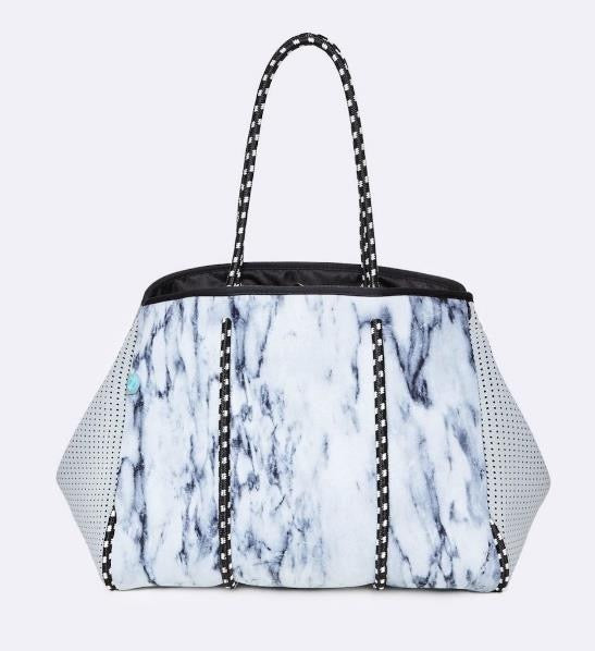 Marble Tote
