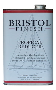 Bristol Finish Tropical Reducer - 32 oz.