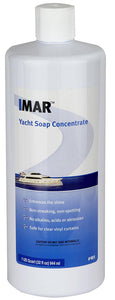 IMAR Yacht Soap Concentrate - 32 oz