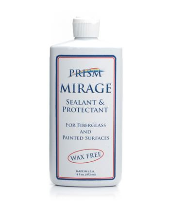 Mirage Sealant & Protectant by Prism Polish