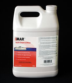IMAR Yacht Clean & Shine #403 - 1 Gallon