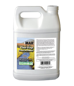 IMAR Clear Vinyl Clean & Protect #313 - 1 Gallon