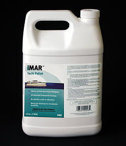 IMAR Yacht Polish #402 - 1 Gallon