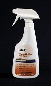IMAR Vinyl and Rubber Protectant - 16 Oz
