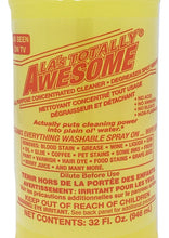 Load image into Gallery viewer, La's Totally Awesome All Purpose Concentrated Cleaner, 4 Pack