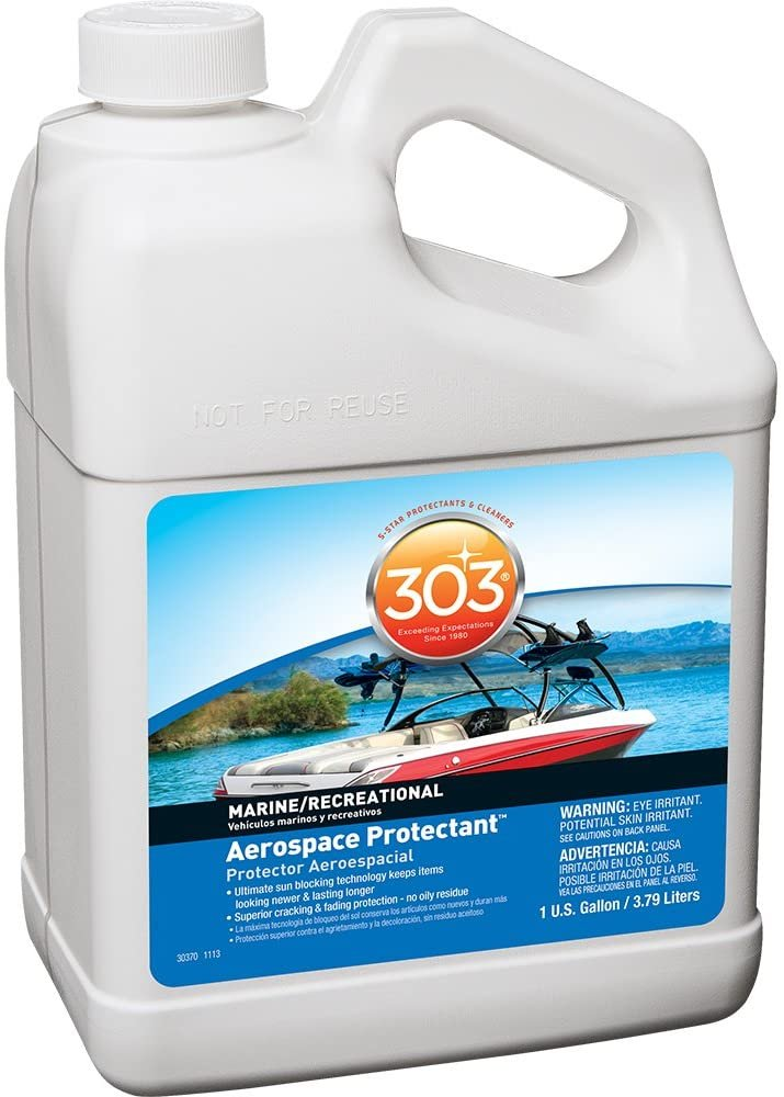 Aerospace Protectant - 1 Gallon Refill