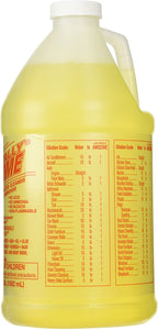 LA's Totally Awesome Concentrated Cleaner, Degreaser, and Spot Remover - 64 Ounce Concentrate