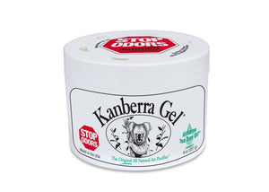 KANBERRA GEL 524003 Natural Air Purifier Gel, 8-Ounce