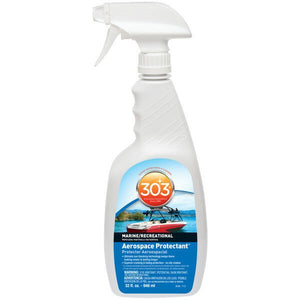 Marine Aerospace Protectant - 32 oz. Spray Bottle
