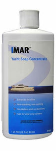 IMAR Yacht Soap Concentrate - 16 Oz