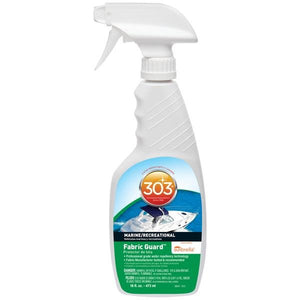 High Tech Fabric Guard - 16 oz. Spray bottle